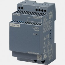 Zasilacz LOGO! POWER 24V/2.5A Siemens 6EP3332-6SB00-0AY0