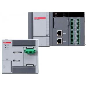 Sterowniki PLC XGB LG