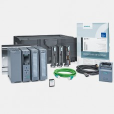 Zestaw startowy SIMATIC S7-1500 Siemens 6ES7511-1CK02-4YB5