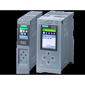 Jednostki główne Siemens SIMATIC S7-1500