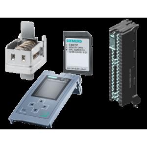Akcesoria Siemens SIMATIC S7-1500