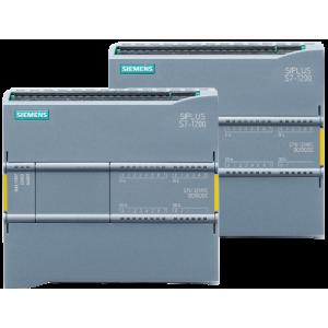 Jednostki główne Siemens SIMATIC S7-1200