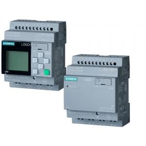 Jednostki główne Siemens LOGO!