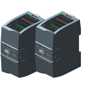 Moduły analogowe Siemens SIMATIC S7-1200