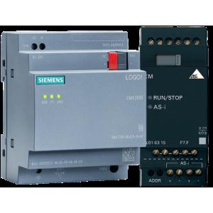 Moduły komunikacyjne Siemens LOGO!