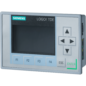 Zewnętrzny panel LOGO! 8 TD Siemens