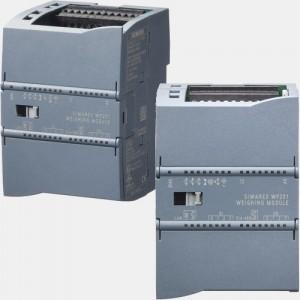 Moduły wagowe - tensometryczne Siemens SIMATIC S7-1200