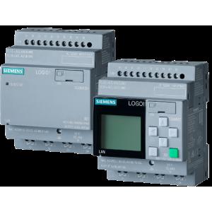 Jednostki główne Siemens LOGO! 8