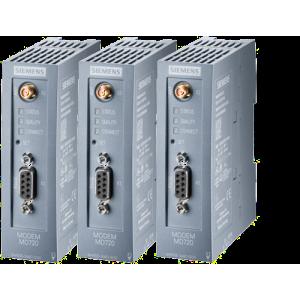 Telemetria Siemens SIMATIC S7-1200