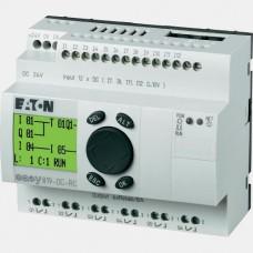 Sterownik 12 wejść cyfrowych oraz 6 wyjść przekaźnikowcyh Eaton EASY819-DC-RC