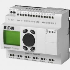 Sterownik PLC EC4P-221-MRAD1 EC4P 12 wejść i 6 wyjść przekaźnikowych Eaton