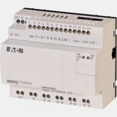 Sterownik PLC EC4P-221-MTAX1 EC4P 12 wejść i 8 wyjść tranzystorowych Eaton