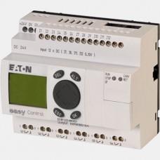 Sterownik PLC EC4P-222-MRXD1 EC4P 12 wejść i 6 wyjść przekaźnikowych Eaton