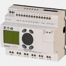 Sterownik PLC EC4P-222-MTAD1 EC4P 12 wejść i 8 wyjść tranzystorowych Eaton