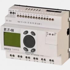Sterownik PLC EC4P-222-MTXD1 EC4P 12 wejść i 8 wyjść tranzystorowych Eaton
