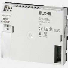Moduł CPU Eaton MFD-CP8-NT