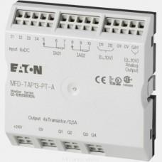 Moduł pomiaru temperatury Eaton MFD-TAP13-PT-A