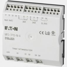 Moduł pomiaru temperatury Eaton MFD-TP12-NI-A