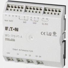 Moduł pomiaru temperatury Eaton MFD-TP12-PT-A