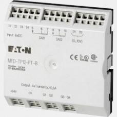 Moduł pomiaru temperatury Eaton MFD-TP12-PT-B