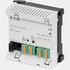 Sterownik PLC 8 wejść i 6 wyjść tranzystorowych XC-CPU121-2C256K XC100 Eaton