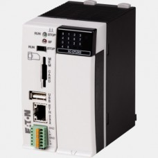 Sterownik PLC 8 wejść i 6 wyjść tranzystorowych XC-CPU202-EC4M-8DI-6DO-XV XC100 Eaton