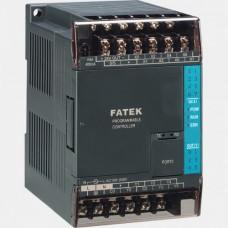Sterownik 8 wejść dyskretnych oraz 6 wyjść przekaźnikowych Fatek FBs-14MAR2-AC