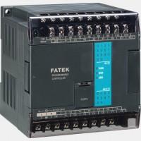 Sterownik 14 wejść binarnych i 10 wyjść tranzystorowych PNP Fatek FBs-24MCJ2-AC