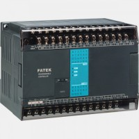 Sterownik 24 wejść dyskretnych oraz 16 wyjść tranzystorowych PNP Fatek FBs-40MAJ2-AC