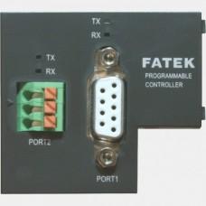 Płytka komunikacyjna RS232 i RS485 Fatek FBs-CB25
