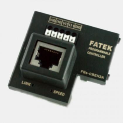 Płytka komunikacyjna Ethernet FBs-CBEH2A Fatek