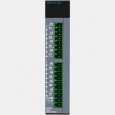 Moduł binarny 16 wejść XBE-DC16A XBE LG