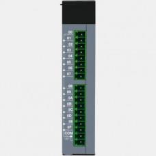 Moduł binarny 16 wejść XBE-DC16B XBE LG