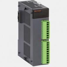 Moduł binarny 16 wyjść tranzystorowych NPN XBE-TN16A XBE LG