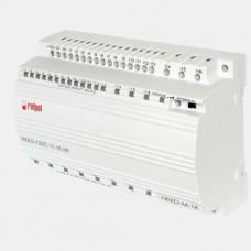 Sterownik PLC 16 wejść i 8 wyjść przekaźnikowych NEED-12DC-11-16-8R Relpol