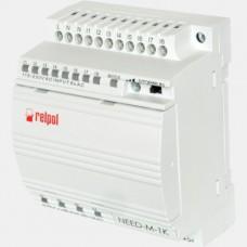 Sterownik PLC 8 wejść i 4 wyjścia przekaźnikowe NEED-220DC-11-08-4R Relpol