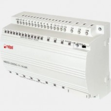 Sterownik PLC 16 wejść i 8 wyjść przekaźnikowych NEED-220DC-11-16-8R Relpol