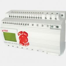 Sterownik PLC 16 wejść i 8 wyjść przekaźnikowych NEED-24DC-22-16-8R-D Relpol