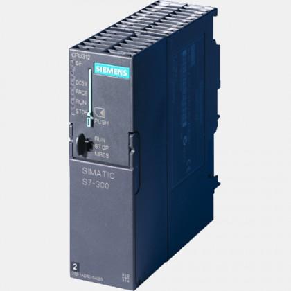 Sterownik PLC CPU 315-2 DP SIMATIC S7-300 24V DC Siemens 6ES7315-2AH14-0AB0