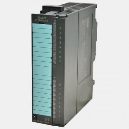 Moduł 16 wejść binarnych SM321 6ES7321-1BH02-0AA0 SIMATIC S7-300 Siemens