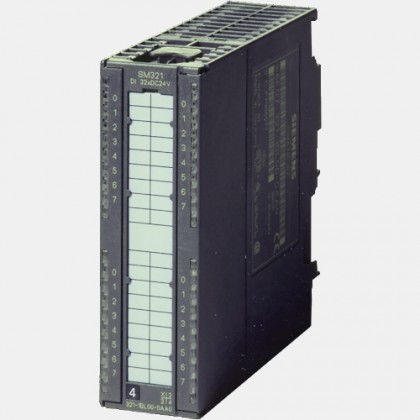 Moduł 32 wejść binarnych SM321 6ES7321-1BL00-0AA0 SIMATIC S7-300 Siemens