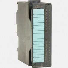 Moduł 16 wejść binarnych SM321 6ES7321-1CH00-0AA0 SIMATIC S7-300 Siemens