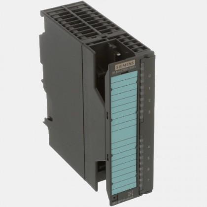 Moduł 8 wejść binarnych SM321 6ES7321-1FF01-0AA0 SIMATIC S7-300 Siemens
