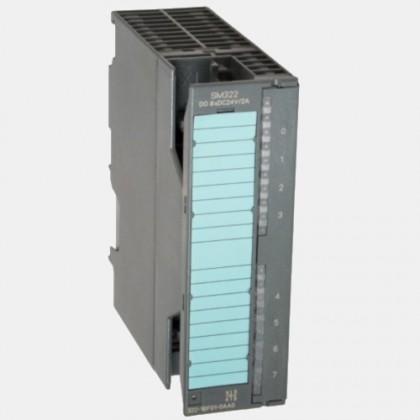 Moduł 8 wyjść binarnych SM322 6ES7322-1BF01-0AA0 SIMATIC S7-300 Siemens