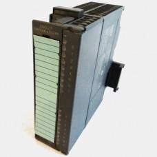 Moduł 8 wejść / 8 wejść lub wyjść binarnych SM323 6ES7327-1BH00-0AB0 SIMATIC S7-300 Siemens