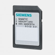 Karta pamięci SIMATIC S7-1500/S7-1200 4 MB Siemens  6ES7954-8LC03-0AA0
