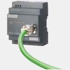 Moduł Switch Ethernet LOGO! CSM 12/24 W Siemens 6GK7177-1MA10-0AA0