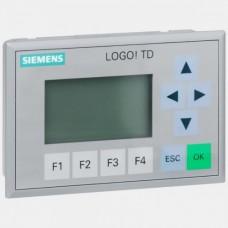 Zewnętrzny panel LOGO! TD Siemens 6ED1055-4MH00-0BA0