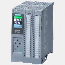 Sterownik PLC SIMATIC 1500 CPU 1511C-1PN Siemens 6ES7511-1CK01-0AB0