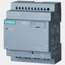 Sterownik LOGO! 8 24CEO Siemens 6ED1052-2CC01-0BA8